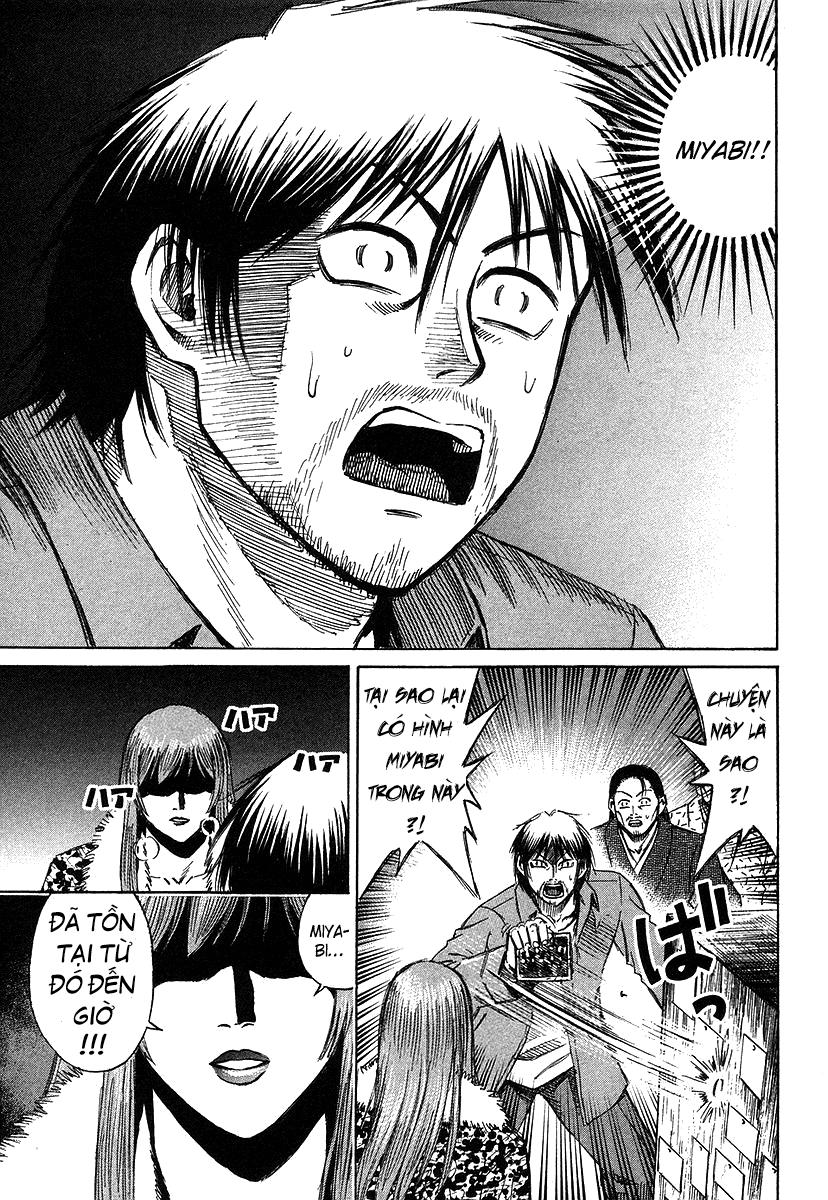 Higanjima chapter 102 trang 17