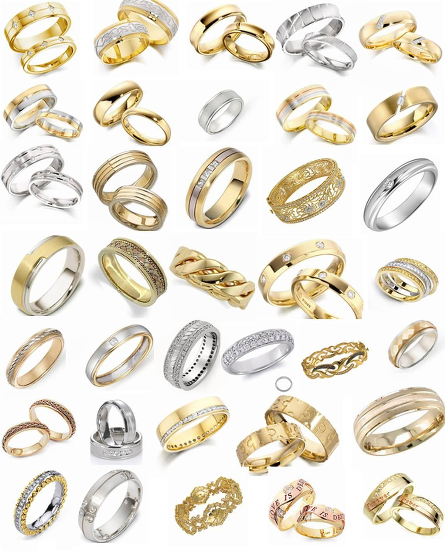 Two Tone Engagement Rings حديقة المعلومات صور خواتم ذهب وفضة حريمي روعة