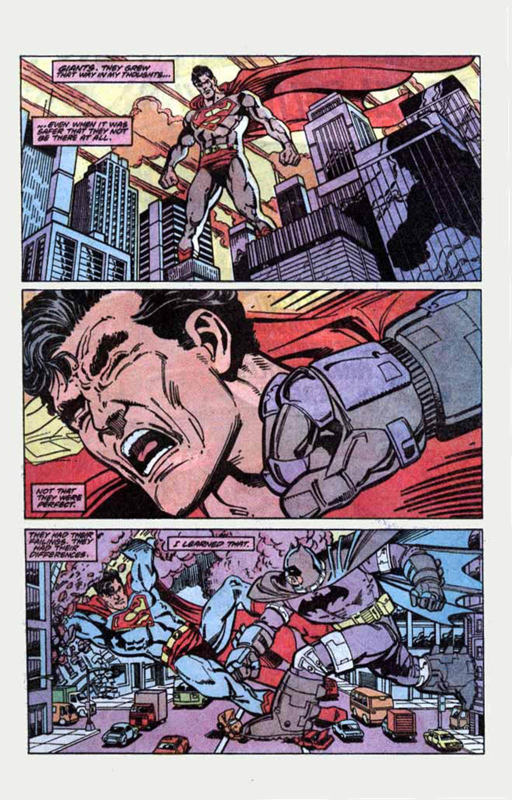 Read online Armageddon 2001 comic -  Issue #1 - 6