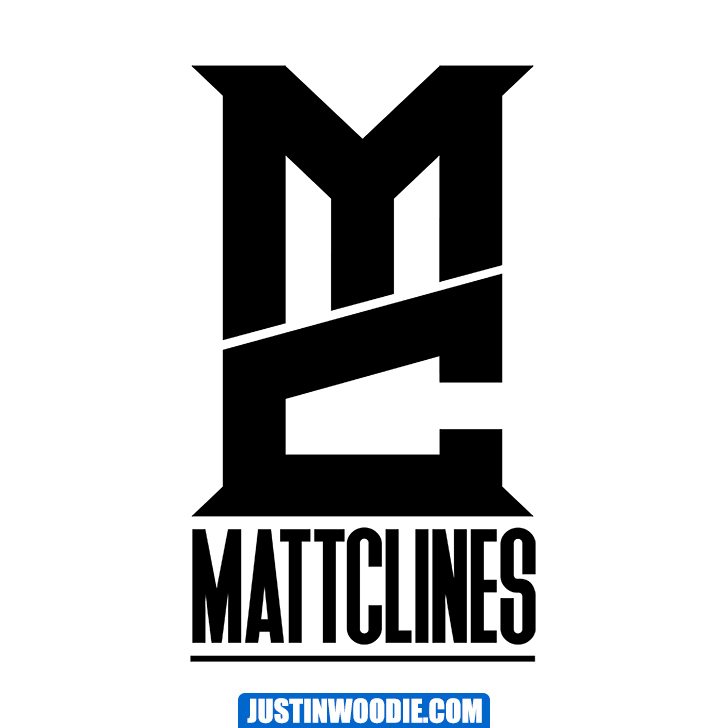 Matt Clines Graphic Logo Design