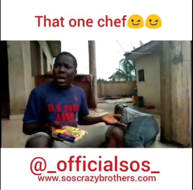 DOWNLOAD CHEIF COOK SOSCRAZYBROTHERS