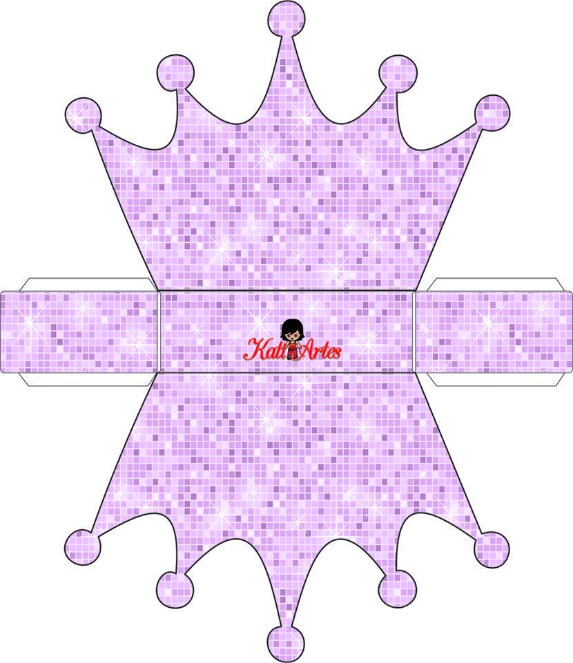 Princess crown templates cake ideas and designs for Sofia the first crown template