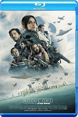 Rogue one 2016 Eng 720p BRRip 1Gb ESub