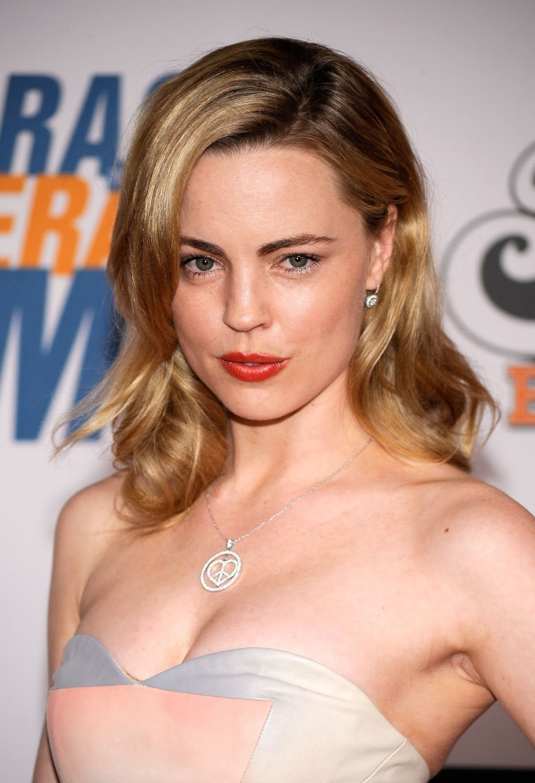 Melissa George Nude Pictures