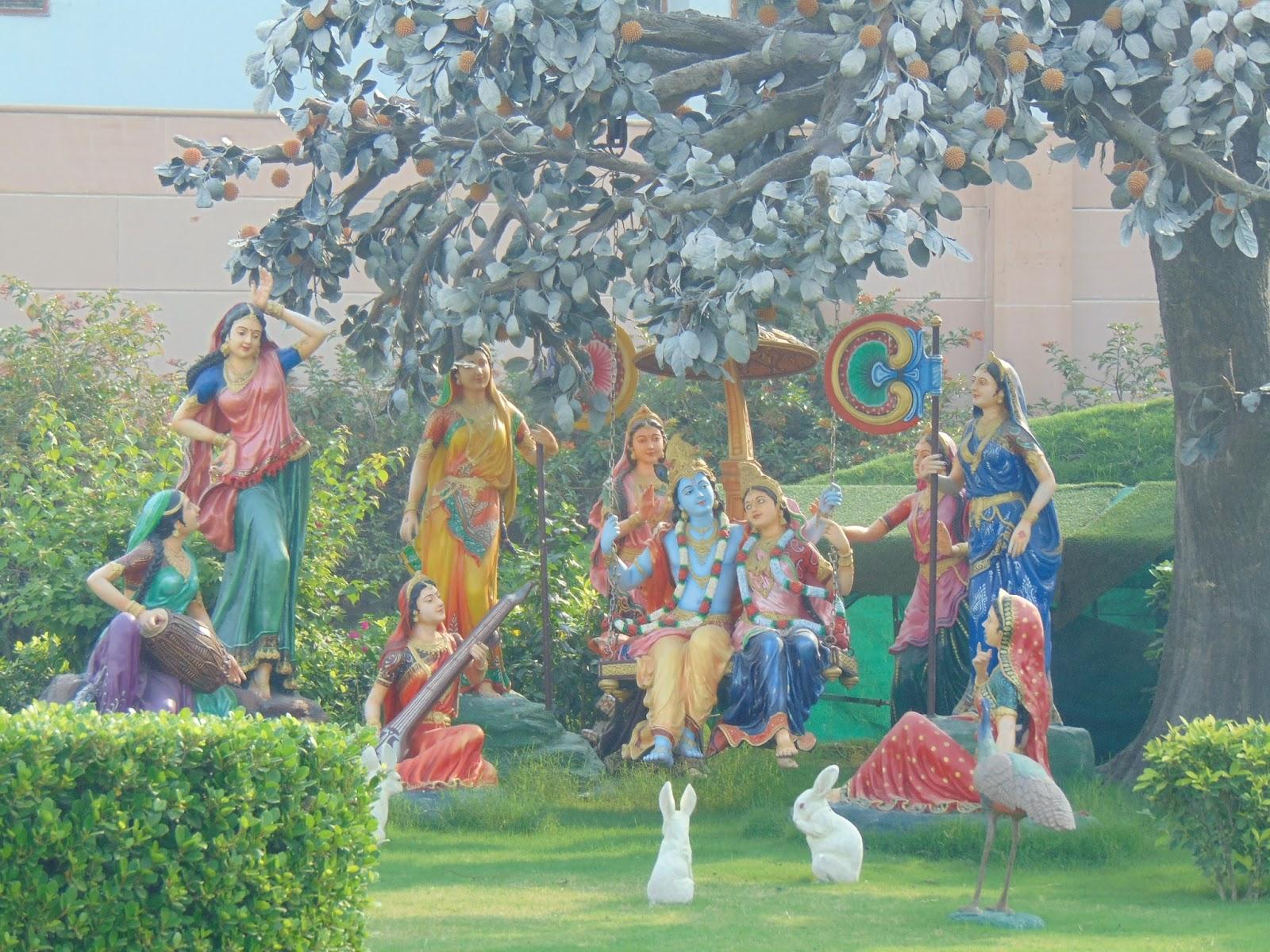 Prem Mandir Ki Video Kylinfloor