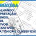 POEMA - PRIMAVERA - TEMPO DE FLORESCER O AMOR DIVINO - 4º ANO/ 5º ANO