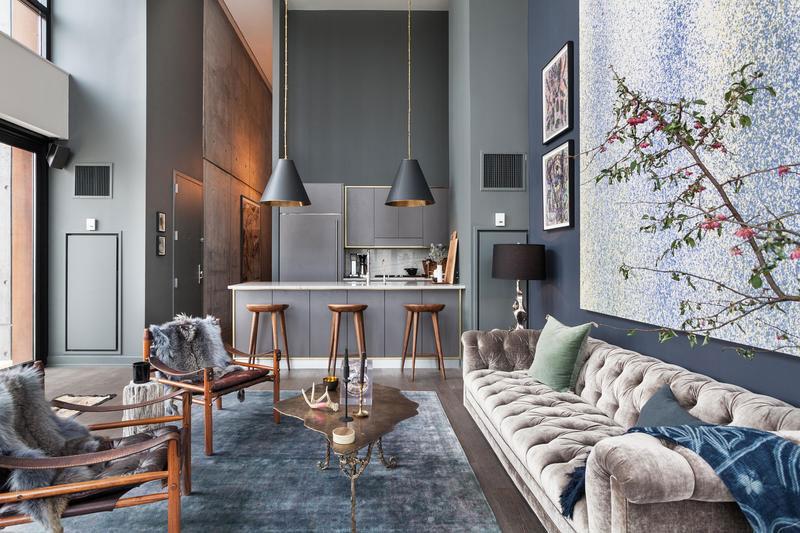 Hogares Frescos Hermoso Apartamento en Brooklyn Nueva