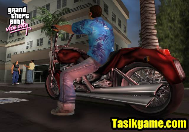 free games for pc full version gta vice city 4 game