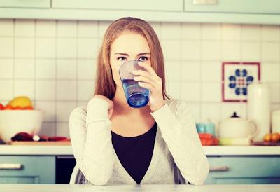 Consommer plus d'eau