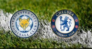 Челси – Лестер Сити прямая трансляция онлайн 22/12 в 18:00 по МСК.