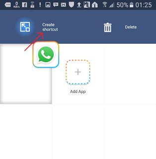 Cara Membuat 1 Hp android 1 akun Instagram