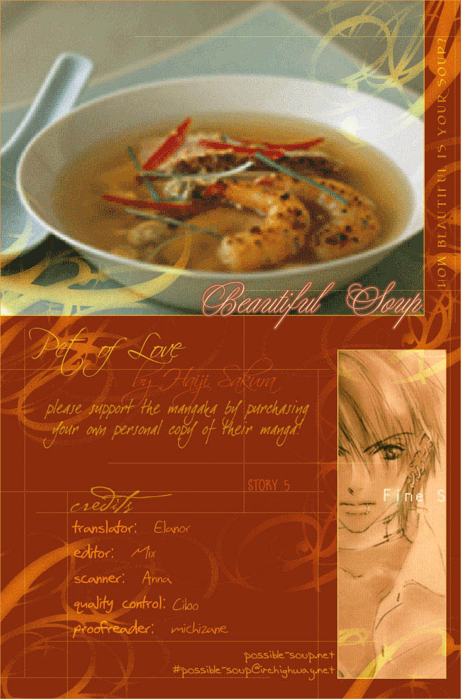 Hình ảnh  Beautiful%252520Soup  in Pet Of Love