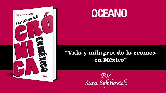 Vida milagros crónica México