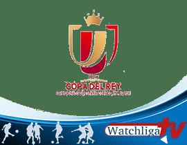 Live Streaming Copa Del Rey