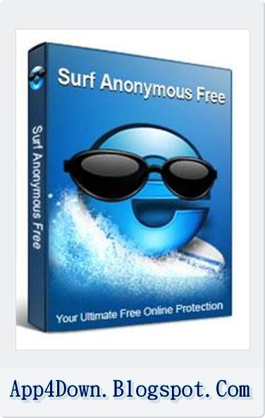 Surf Anonymous Free 2.5.3.2 For Windows Download