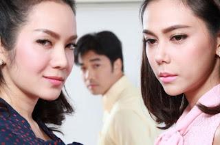 Vòng Xoáy Tội Ác Thái Lan