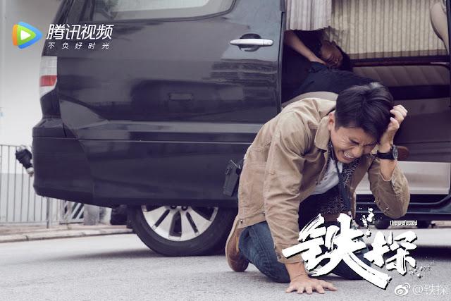 the defected hong kong drama benjamin yuen