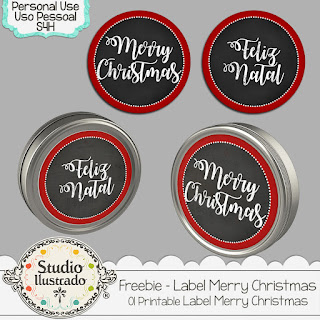 Christmas Joy Kit and Freebie