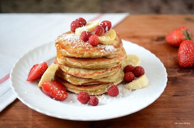 pancakes-di-banana-e-avena