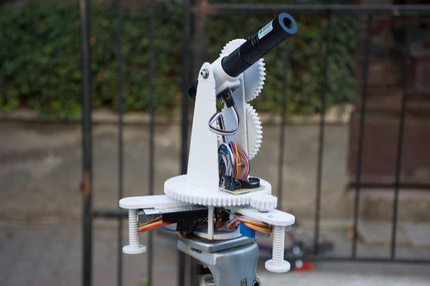 DIY 3D Printing: 2016