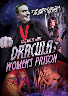 Dracula in a Women's Prison – review