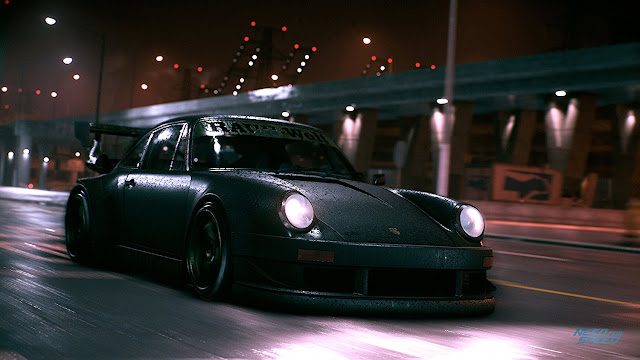 NEED FOR SPEED PAYBACK PC GAME FREE DOWNLOAD - PC Games