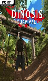 eqNxRoI - Dinosis Survival-SKIDROW