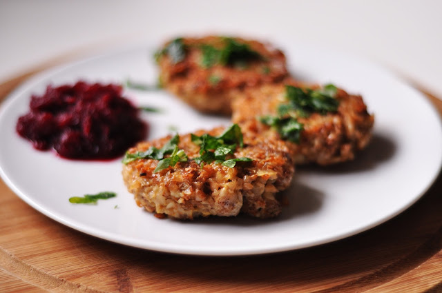 Hreczanyki | Kuchnia Podkarpacia | zdrowy obiad