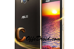 Tutorial Flash Asus Zenfone Max ZC550KL Tanpa PC
