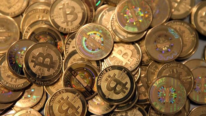 Strategi lipatgandakan Bitcoin Terupdate