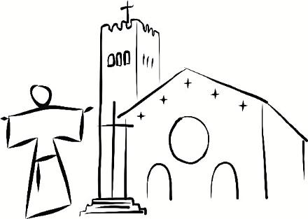 Resultado de imagem para paroquia sao francisco bacabal
