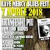 Have Mercy Blues Fest: Sabato 7 aprile arriva la quarta Edizione