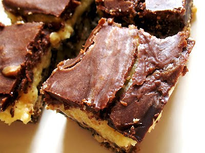 canadian nanaimo bars
