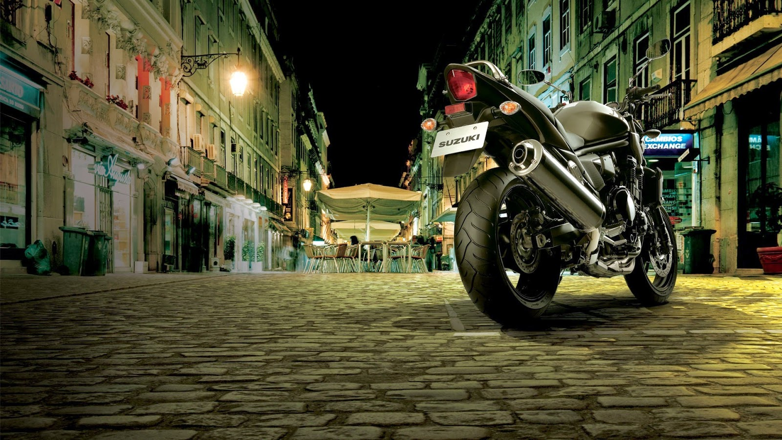 24 Motorcycle Wallpapers Most Beautiful Places In The