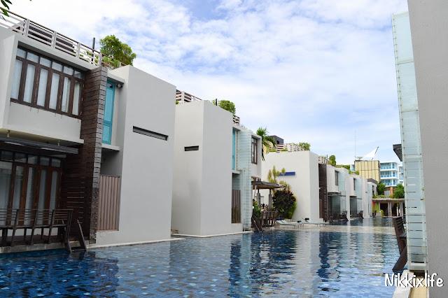 【泰國。華欣】住宿推介 Let's Sea Resort 五星級的享受 3