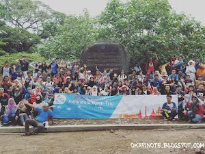 Berwisata Meriah ke Pulau Seribu Bersama Open Trip Indonesia
