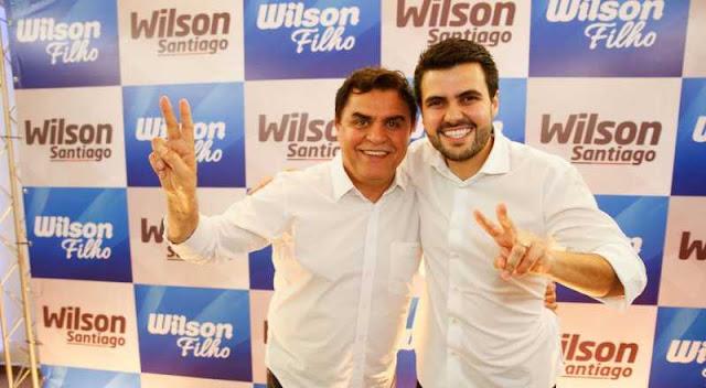 t%2B%252810%2529 - Prefeito de Bernardino Batista dá a maior votação proporcional do estado ao seu candidato ao governo