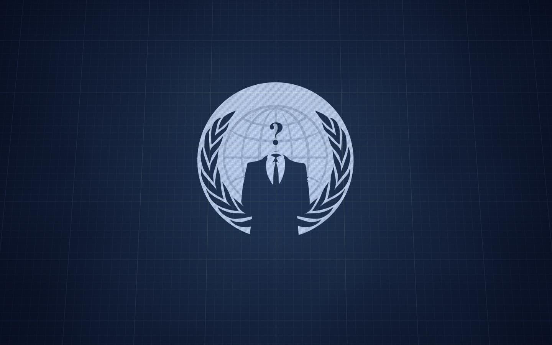 Anonymous [Fondos HD] [Wallpapers] - Taringa!