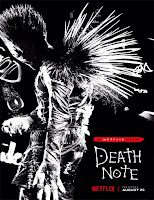 descargar Death Note Película Completa HD 720p [MEGA] [LATINO]