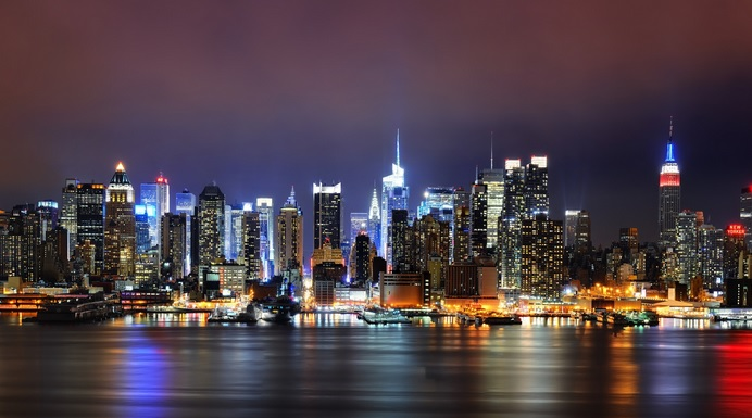 New York City Vacation Packages From Nyctrip Com