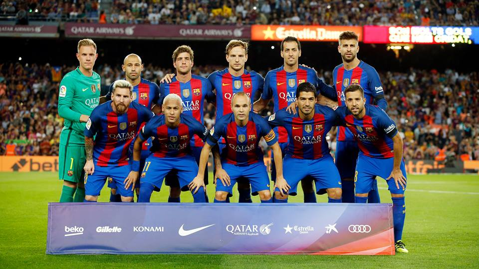 fc barcelona - photo #19