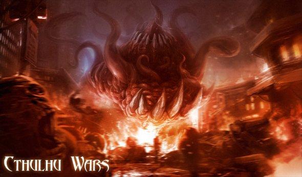 Richard Luong TentaclesandTeeth deviantart ilustrações terror monstros cthulhu seres cósmicos horror inferno sombrio