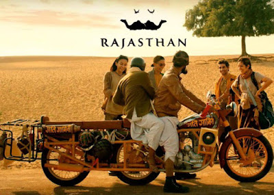 राजस्थान में आगामी पर्यटन फेस्टिवल सत्र की तैयारियां पूरी