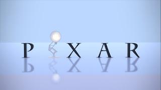 Pixar Studio