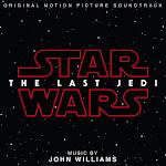 John Williams - Star Wars: The Last Jedi (Original Motion Picture Soundtrack) Cover