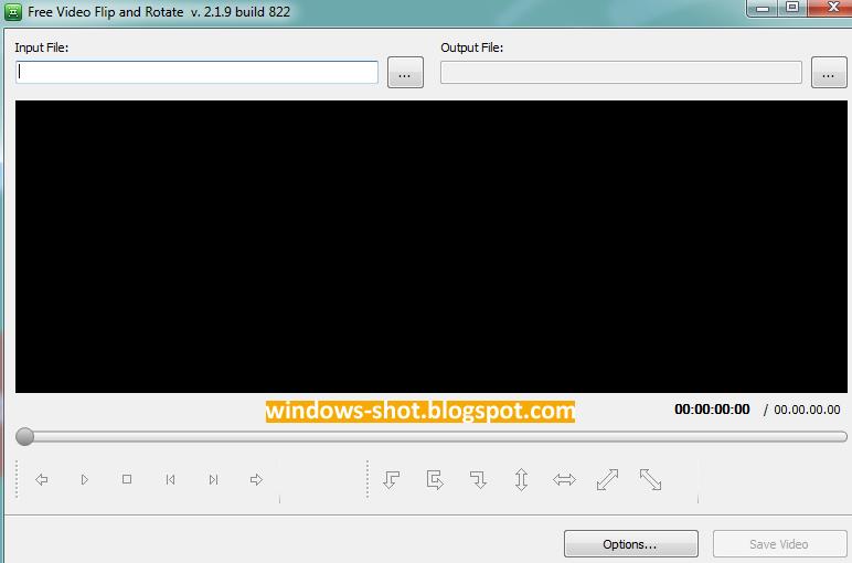 Cara Edit Video Terbalik