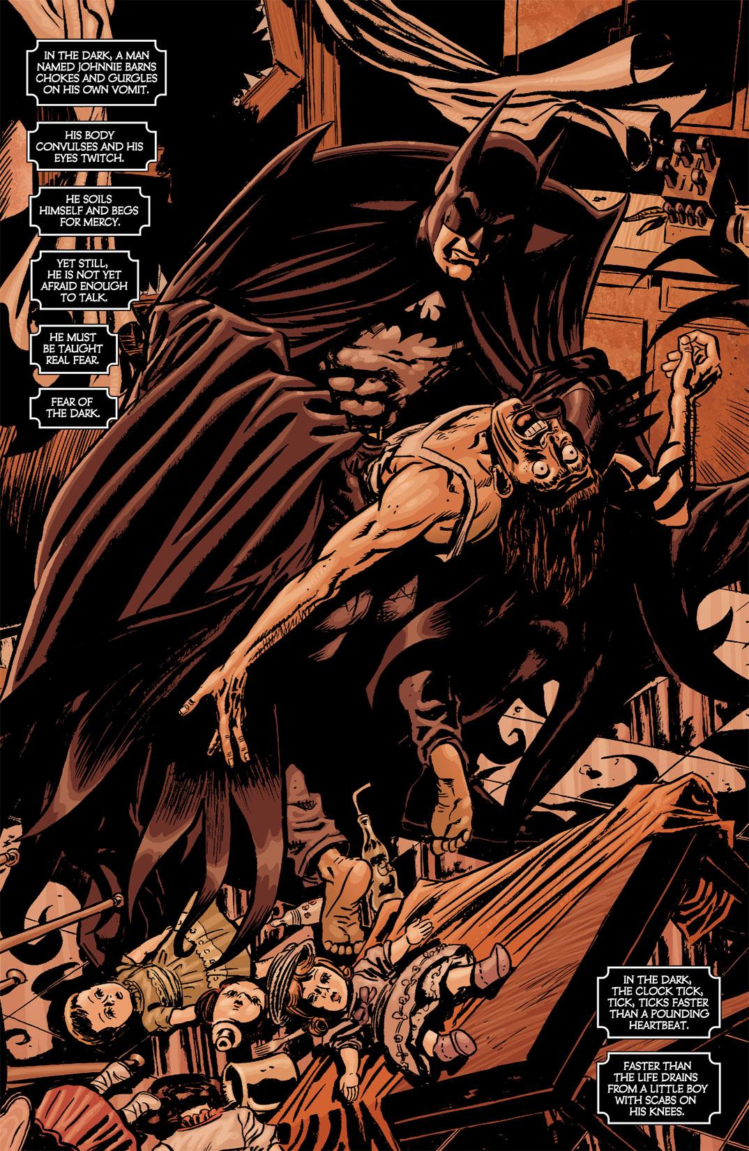 Detective Comics (1937) 800 Page 35