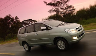Toyota Kijang Innova 2005-2006 (115-120 Jutaan)
