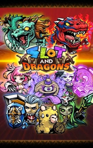 Slot and Dragons