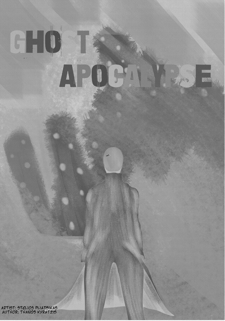GhostApocalypse - Chapter 11